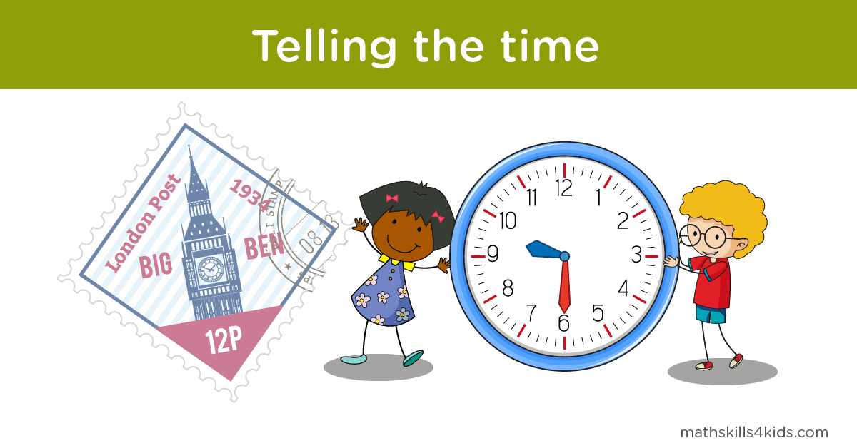 Telling time Practice - Telling time worksheets Games Word Problems
