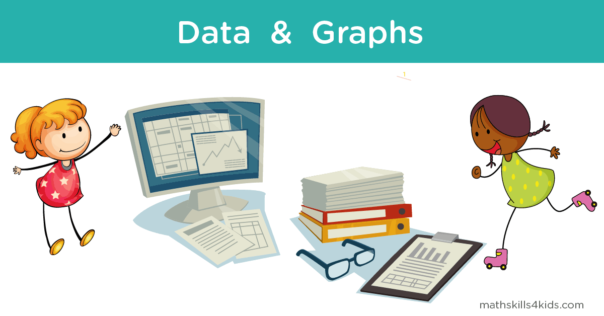 Graphing and Data Analysis Practice - Data and Graph worksheets Games Word Problems