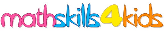 Math Skills For Kids - 100% Free Resources For Math Practice - Math Worksheets, Games And Printable - pre-k math' First Grade math, grade 1 math, grade 2 math, grade 3 math, grade 4 math, grade 5 math, grade 6 math
